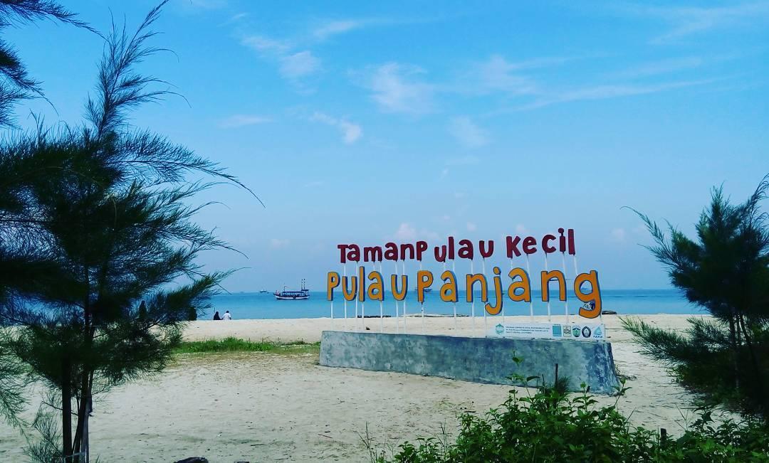 Pulau panjang Jepara – Nadya M.R.A